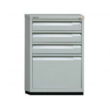 Шкаф многоящичный Bisley 1F3E (PC 0503A)*