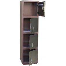 Бухгалтерский шкаф МБ-80