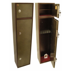 Шкаф для оружия Кордон К16
