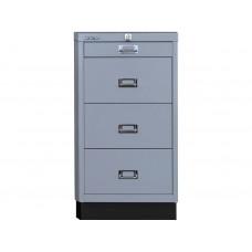 Шкаф многоящичный Bisley BA 3/4L (PC 24503)