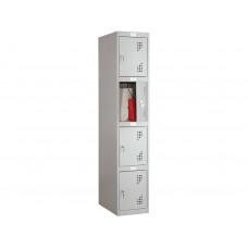Шкаф для одежды Nobilis NL-04