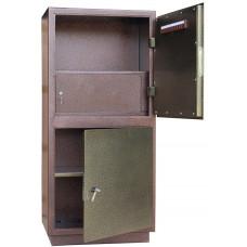 Бухгалтерский шкаф ШБ-8