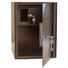 Бухгалтерский шкаф ШМ-5К