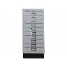 Шкаф многоящичный Bisley 29/10L (PC 071)