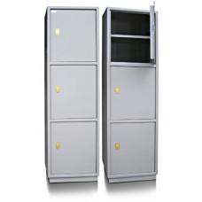 Бухгалтерский шкаф Контур КБ-033