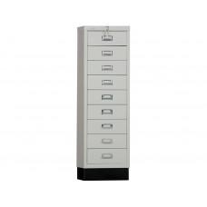 Шкаф многоящичный Bisley 39/9L (PC 103)