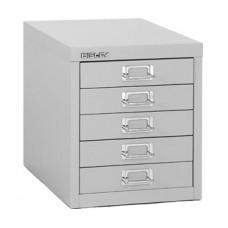 Шкаф многоящичный Bisley 12/5L (PC 053)