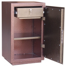 Бухгалтерский шкаф ШБ-1КВ